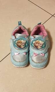 🚚 女童鞋17公分