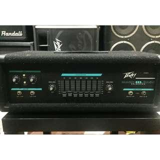 Peavey Mark III XP Series 300 CHS Bass Amplifier