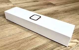 Apple Watch Series 4 Empty Box - Gold