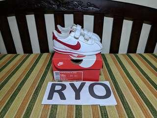 d280b2dd33 Preloved Sepatu Anak Nike Cortez Original Toddler kids Baby Infant