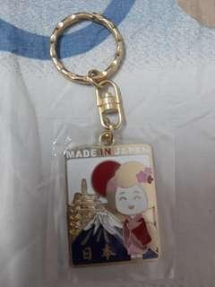 Mur Mur je! RM10 Keychain Made in Japan 2