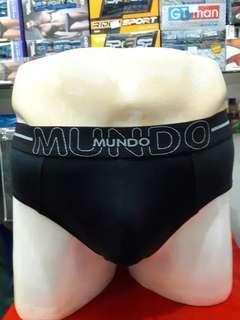 Celana dalam MUNDO IWMRM 12P