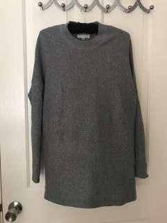 Thin jumper