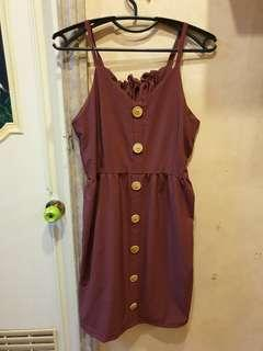 Dress Red (Small to XLarge Frame)