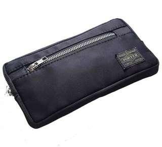 Porter Long Wallet