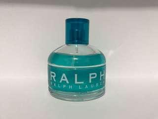 Tester bottle - Ralph by Ralph Lauren 100ml EDT [Women's fragrance/perfume]