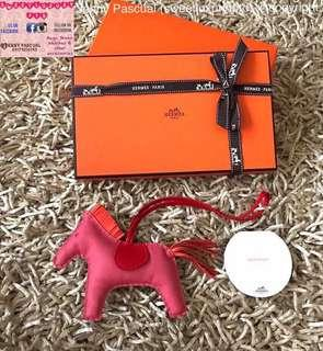 BRANDNEW HERMES RODEO MM MEDIUM