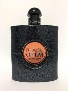 Tester bottle - Black Opium by YSL 90ml EDP [Women's fragrance/perfume]