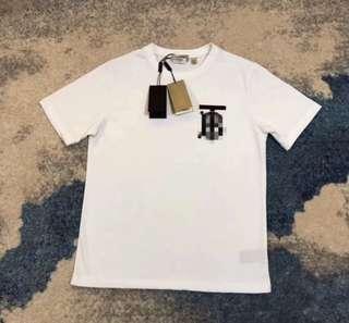 Burberry classic T shirt