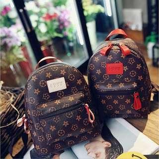Cute Mini Bag pack