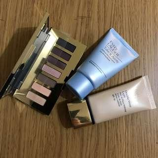 Mix Estée Lauder makeup