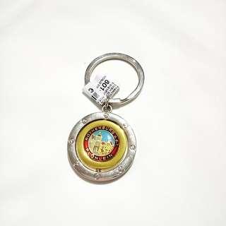 🚚 德國羅騰堡紀念鑰匙圈 吊飾