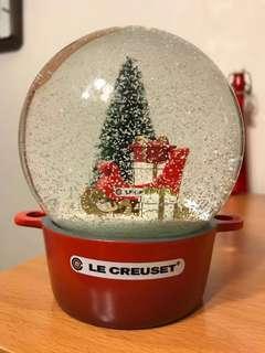 Le Creuset 水晶球