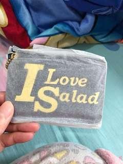 Salad卡包