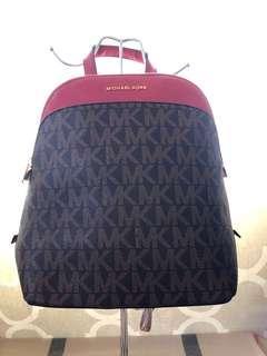 Mk Backpack (premium Quality)