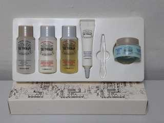 The Face Shop The Therapy Special Kit
