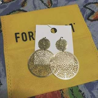 F21 Earrings