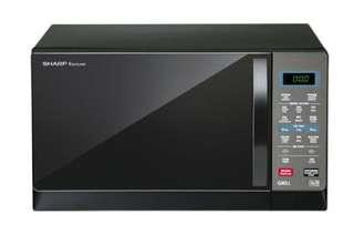 SHARP microwave oven with grill 25L (R607EK)