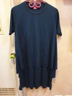 8pcs Dress Bundle (Large & Extra Large) free sf