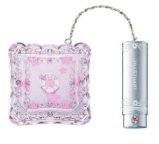 🚚 🌸CHERRY BLOSSOM (Limited Edition)🌸 Authentic Brand New Jill Stuart Mix Blush Compact N (Cheek Blusher)