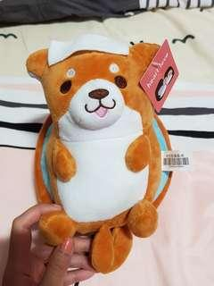 🚚 Plush Toy - Little Bear