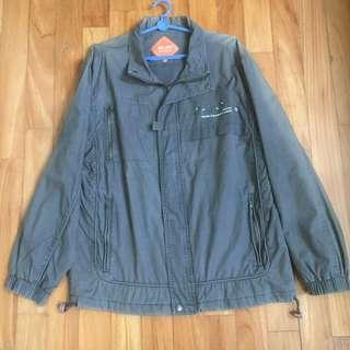 🚚 Jacket size L