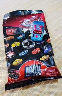 DISNEY Cars 3 Mini Racers No. 36 (Fishtail)