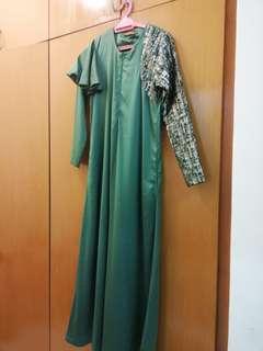 bella ammara jubah