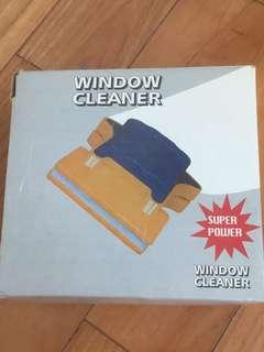 Super Power Window Cleaner