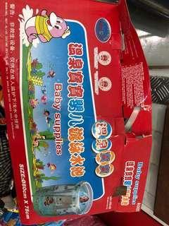 baby pool inflatable