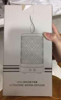 🚚 Hola 波紋白瓷水氧機