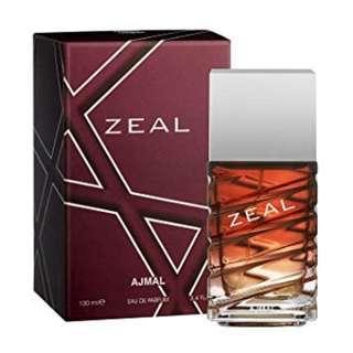 Ajmal Zeal for men