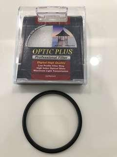 Optic Plus Professional Filter 55mm