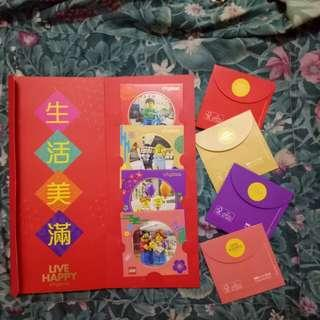 hk red packets