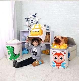 Toys Drawstring Storage