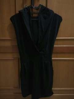 Hoddie Dress