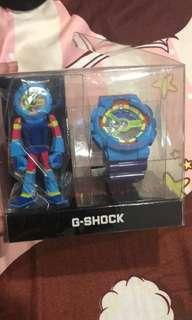 G-shock limited edition (new)