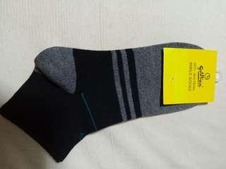 Brand New Goldlion Anti-bacteria Ankle Socks with Free Mail