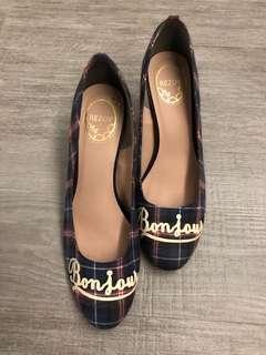 Rezoy 高跟鞋 made in japan