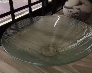🚚 Large Glass Vases/Bowls