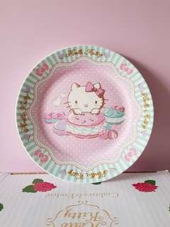 🚚 JAPAN Sanrio Original Limited Edition Authentic Brand New Hello Kitty Cake/ Food Plate