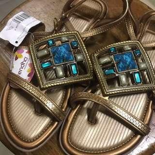 New Grendha Juliana Paes Sandals