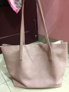 Merche bag - tas merche - tote bag