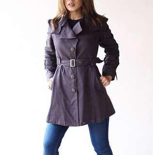 Price Drop: Preloved Trench Coat