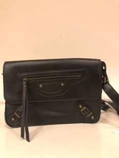 🚚 Real leather bag