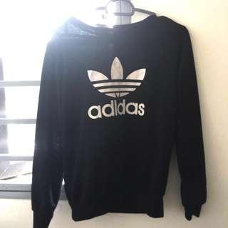 Inspired Adidas Sweatshirt #MFEB20