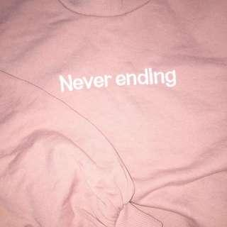 PDI Sweatshirt #MFEB20