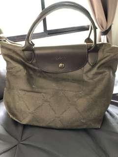 Lobgchamp Handbag Authentic