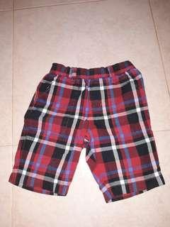 🚚 Boy Shorts uniqlo