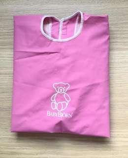 Baby Bjorn Eat and Play Smock Apron